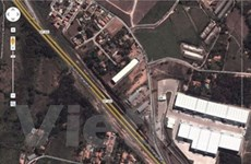 Một phố ở bang Sao Paulo được đặt tên Steve Jobs