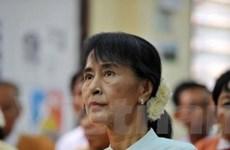 Phe đối lập ở Myanmar tẩy chay cuộc họp Quốc hội
