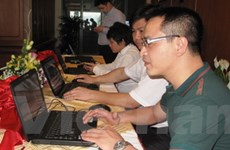 Khai trương dịch vụ Internet không dây tại Hạ Long