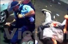 Australia sôi sục vì vụ cảnh sát bắn 2 người thổ dân