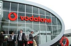Ấn Độ truy thu của Vodafone 3,72 tỷ USD tiền thuế
