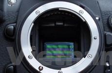 Sony tăng sản lượng chất bán dẫn dùng cho camera