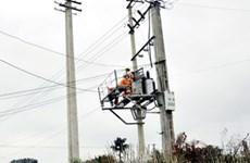 Quảng Ninh: 1.410 tỷ đồng đưa điện về vùng biên