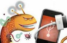Phần mềm độc trên Android tăng gấp ba trong quý 2