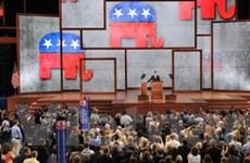 Mỹ: Khai mạc Đại hội toàn quốc đảng Cộng hòa