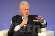 Clinton đề cử Obama vào ghế ông chủ Nhà Trắng