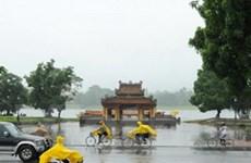 Thừa Thiên-Huế đưa vào khai thác du lịch trong mưa