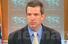 Mỹ: Ai Cập dùng ảnh hưởng ngăn xung đột ở Gaza