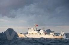 TTXVN chọn 10 sự kiện lớn trên thế giới năm 2012