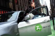 Avis thâu tóm Zipcar