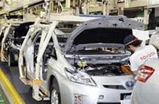 Các hãng ôtô của Nhật làm ăn phát đạt ở nước ngoài