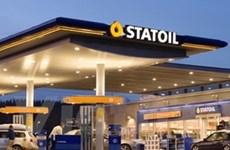 Anh thông qua dự án khai thác của tập đoàn Statoil