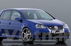 """Volkswagen Golf được chọn là """"Chiếc xe của năm"""""""