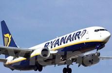 Boeing ký hợp đồng trị giá 16 tỷ USD với Ryanair