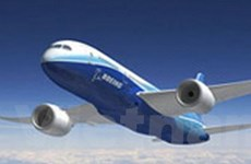 British Airways sẽ mua 18 máy bay 787 Dreamliner