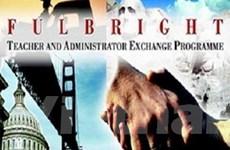 7 suất học bổng đầu tiên theo Fulbright Mỹ-ASEAN