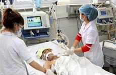 Quảng Ninh: 11 người nhiễm cúm H1N1 khỏi bệnh