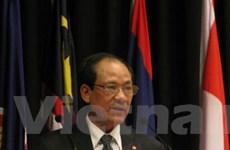 Từng bước hướng tới Cộng đồng ASEAN năm 2015