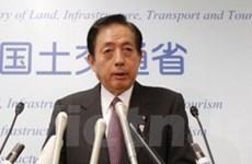 Nhật Bản tìm cách cải thiện quan hệ với Trung Quốc