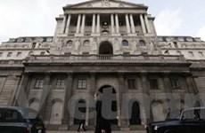 Thêm gam màu tươi sáng cho bức tranh kinh tế Anh