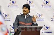 Bolivia mở đường cho Tổng thống Morales tái cử