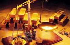 Mỹ thực thi lệnh cấm bán vàng cho Iran từ ngày 1/7