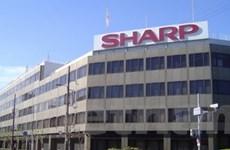 Hãng Sharp muốn tăng gấp đôi doanh thu tại ASEAN