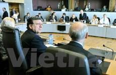 EU tìm sự đồng thuận để giải quyết nạn thất nghiệp