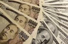 Đồng bạc xanh tại thị trường châu Á vẫn vững giá