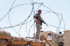 Quân đội Israel-Ai Cập báo động tại biên giới Sinai
