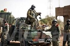 Quân chính phủ Mali đã vào Kidal một cách hòa bình