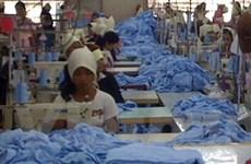 6 tháng, Campuchia thâm hụt thương mại 1,32 tỷ USD