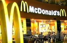Sắp có nhà hàng McDonald's đầu tiên tại TP.HCM