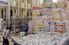 Nâng cao chất lượng, xây thương hiệu gạo Việt Nam
