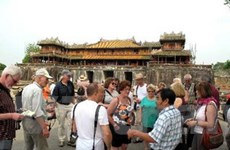 Bảo tồn, phát huy giá trị di sản Huế gắn với du lịch