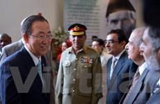 Pakistan long trọng kỷ niệm lần thứ 67 Ngày Độc lập