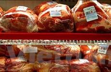 Canada yêu cầu WTO xem lại quy định dán nhãn thịt