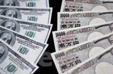 Đồng USD ở châu Á đi lên do mua vào đã giá tăng