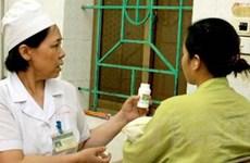 Hơn một triệu phụ nữ mang thai được xét nghiệm HIV