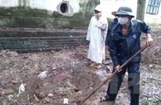 Xem xét trách nhiệm sai phạm tại Nicotex Thanh Thái