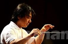 Nhạc trưởng Tetsuji: Vẫn vẹn nguyên tình yêu với VN