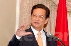 Thủ tướng đi dự Hội nghị Cấp cao ASEAN tại Brunei