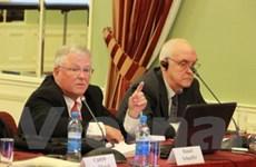 Nga: Tổ chức hội thảo quốc tế về an ninh Biển Đông