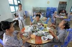 Tốc độ già hóa dân số VN trong tốp cao nhất châu Á