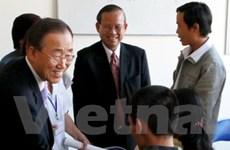 Phòng chống HIV là chương trình ưu tiên quốc gia