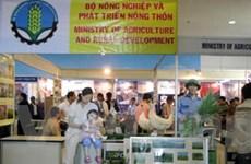 Nhiều doanh nghiệp quốc tế tham dự AgroViet 10