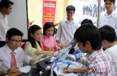 Hà Nội: Hơn 1.100 cơ hội việc làm cho các sinh viên