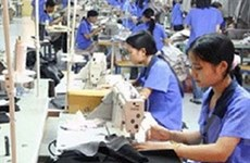 Lao động VN tại Đài Loan đóng mức bảo hiểm mới