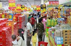 Big C giảm giá hơn 1.200 mặt hàng để phục vụ Tết