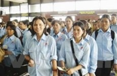 Tạo lập mạng lưới công đoàn bảo vệ lao động di cư